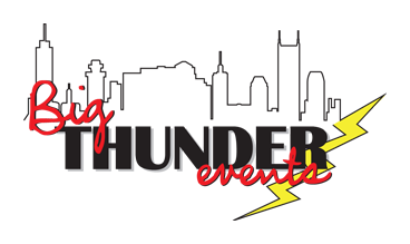 Big Thunder Events Logo