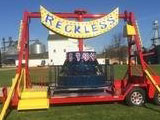 Reckless Amusement Ride Rental