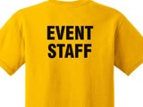 Event Staffing