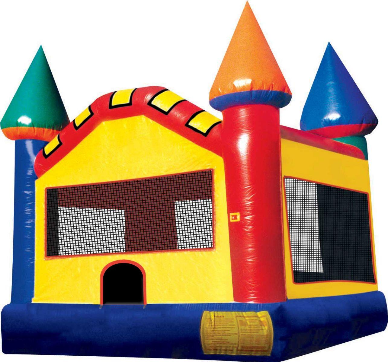 Bounce House Rentals Nashville and Murfreesboro