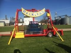 Reckless Carnival Ride Nashville