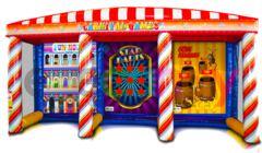 CARNIVAL GAMES THREE IN ONE