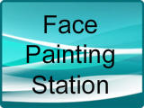 Face Painting Station (Outdoor)
