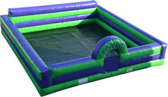 EXTRA LARGE FOAM PIT