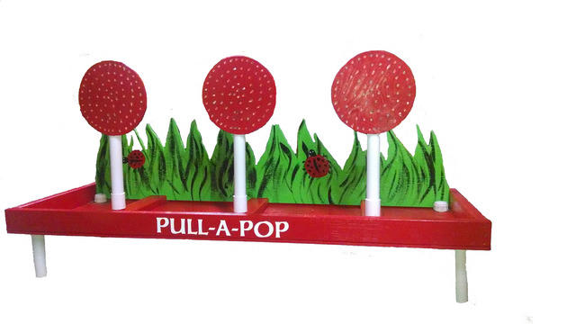 PULL-A-POP