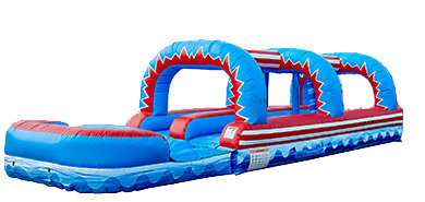 Freedom Double Lane Slip N Dip/Slide