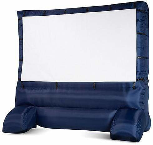 12 Ft Movie Screen Rental