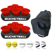 Bucket Ball - Giant Yard Pong