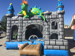 Dragon Playland (Item 803)