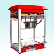Popcorn Machine Add On