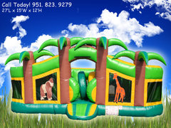 Safari Playland (Item 801)