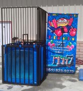 250 Gallon Dunk Tank $50  Off when added to Inflatable order.