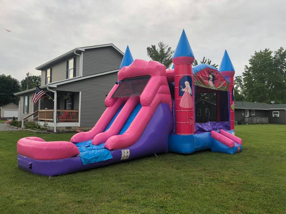 princess birthday parties