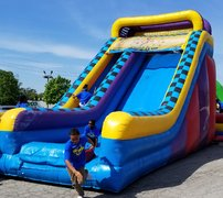 Giant Slide 24ft