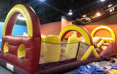 Obstacle Course 45ft