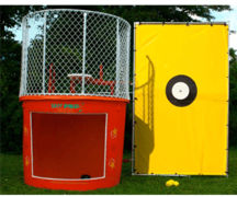 The Most Fun Dunk Tank Rental In Indianapolis
