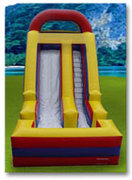 Giant Slide 22ft