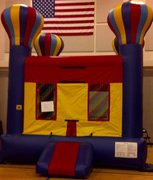 Balloon Bounce House