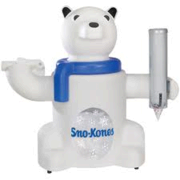 Polar Pete Snow Cone Machine