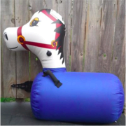 Pony Hop - Large