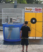 Dunk Tanks & Water Games