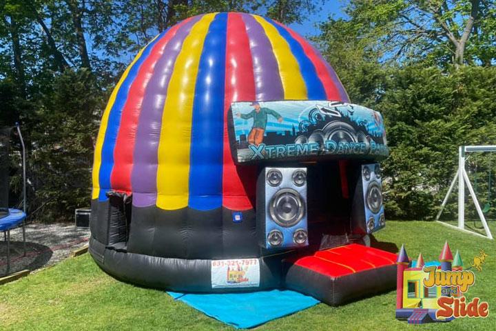 long island bounce house rentals