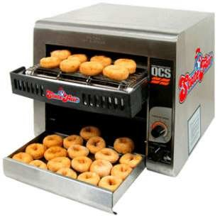 FRESH HOT MINI DONUTS #con1