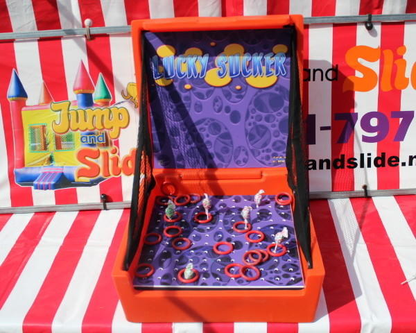 Lucky Sucker #CG50 (Carnival Games)