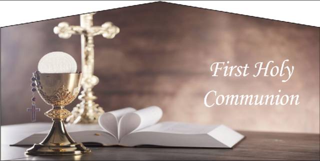 FIRST HOLY COMMUNION COMBOS