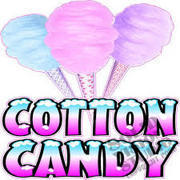 EXTRA COTTON CANDY SUPPLIES #con2A