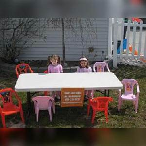 Kids Tables (KTC)