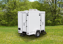 8 FOOT COTTAGE TRAILER RESTROOMS(TC)