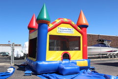 Big Bounce Castle #B1