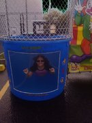 Dunk Tank Rental (need 6 foot opening in fence)
