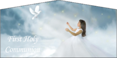 GIRLS HOLY COMMUNION COMBOS