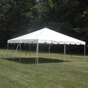 Tent 20 ft x 20  Classic style Frame