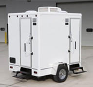 8 FOOT URBAN TRAILER (Portable)