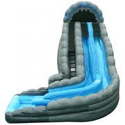 Wild Rapids Waterslide (for sale)