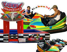 Bumper Cars (NEW)
