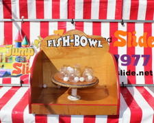 Fish Bowl #CG7 (Carnival Games)