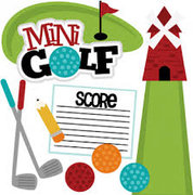 Mini Golf 9 Hole