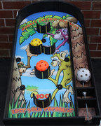 Monkey Madness Table Size Game #CGT2 (Carnival Games)