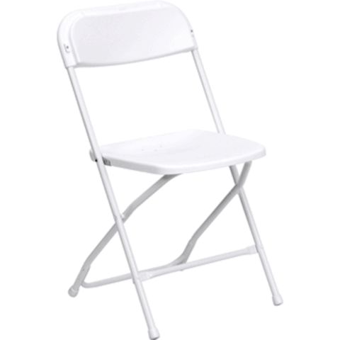 White Chairs (TC)