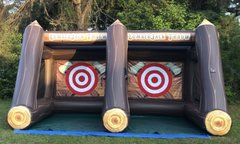 Lumberjack Throw$169Great for Kids & Adults