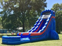 22ft Blue Crush$399Great for Kids & Adults
