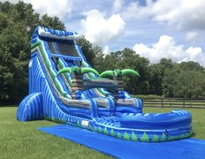 22ft Island Wave$399Great for Kids & Adults