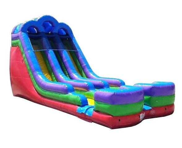 Fantasia Water Slide Rentals in Roswell