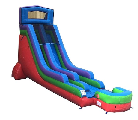 Suwanee Themed Inflatable Rentals