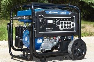generator rentals in Suwanee