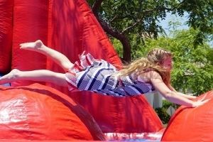Buford Obstacle Course rentals